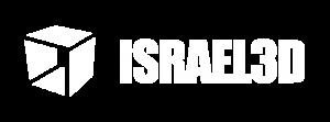 לוגו האתר ISRAEL3D