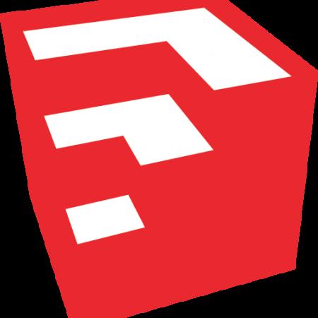 לוגו סקצ'אפ SketchUp