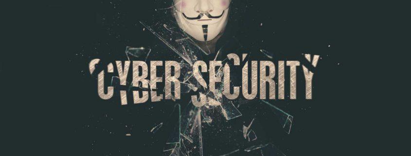 פשיעת סייבר Cyber Security