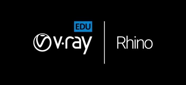 V-Ray for Rhino Logo