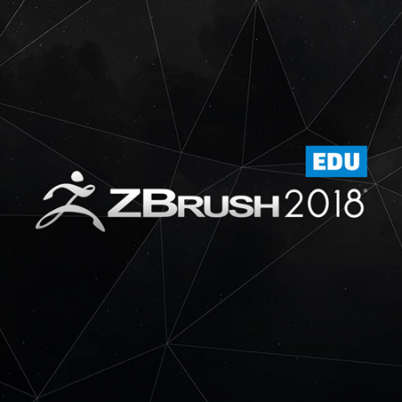 zbrush2018edu