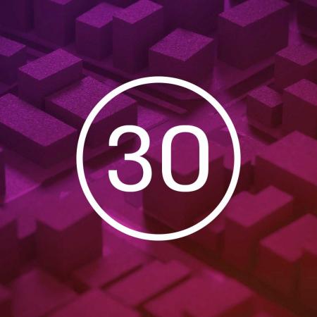 מארז 30 מודלים עירוניים